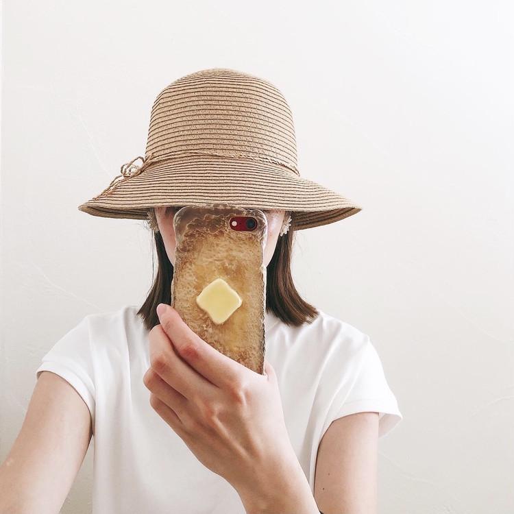 え⁈220円⁈即買いしたダイソーの麦わら帽子_4