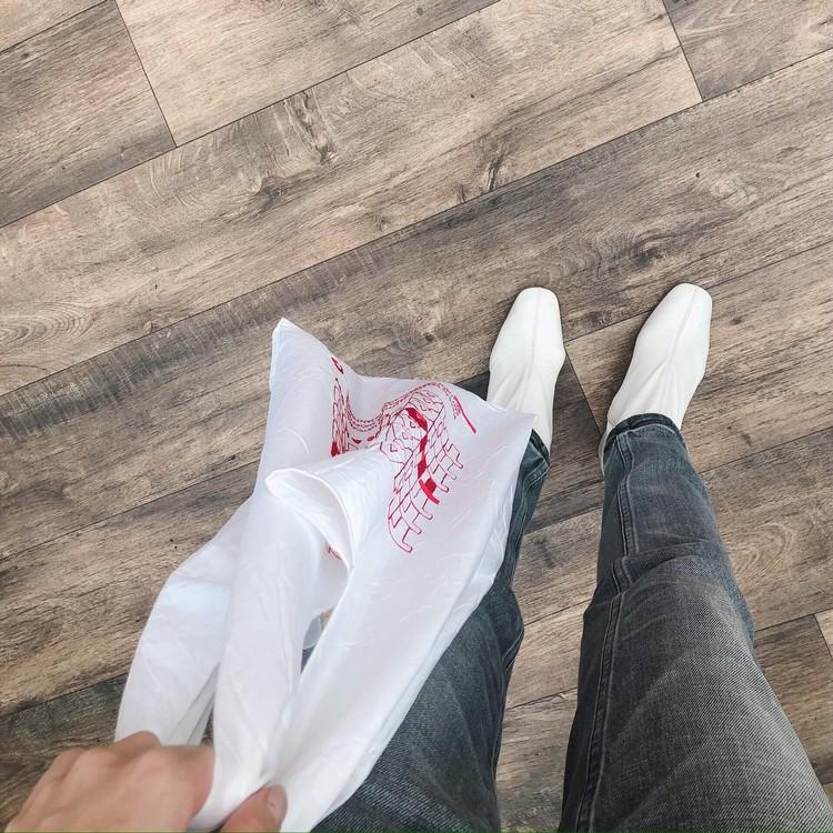 《BAILA掲載》お洒落エコバッグで、今日から簡単サステナブル❤︎_12