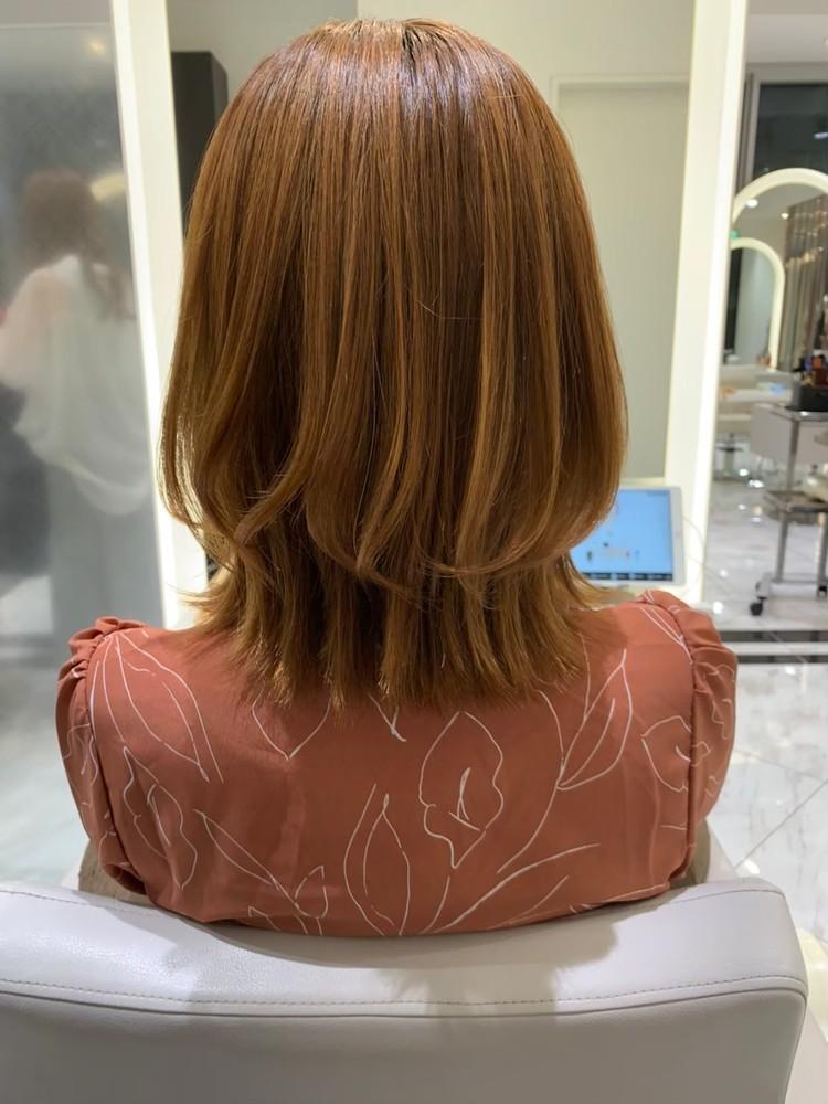 30代は髪質改善を意識!《ZA/ZA AOYAMA》へ!_8