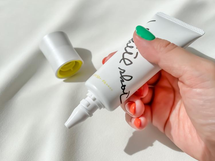 紫外線や大気汚染、近赤外線、ブルーライトからも肌を徹底的に守る頼もしさ!