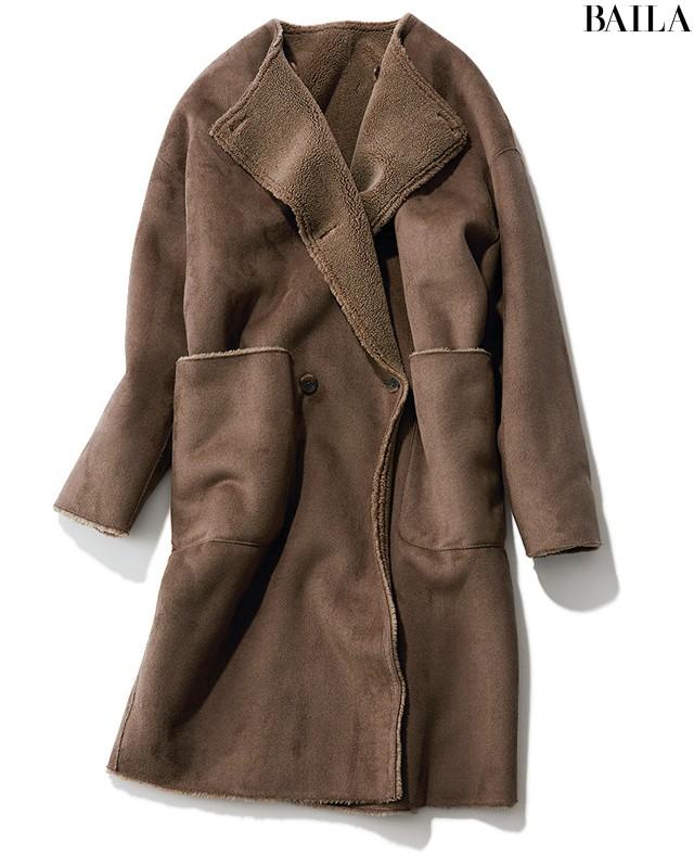【税込5万円以下】本当にコスパのいい冬のトレンドコート30選【30代レディースファッション】_1_18