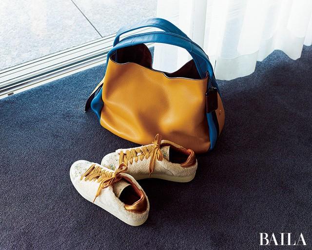 ヨンアがナビする憧れブランドの【プレフォール】靴&バッグ7選_2_4