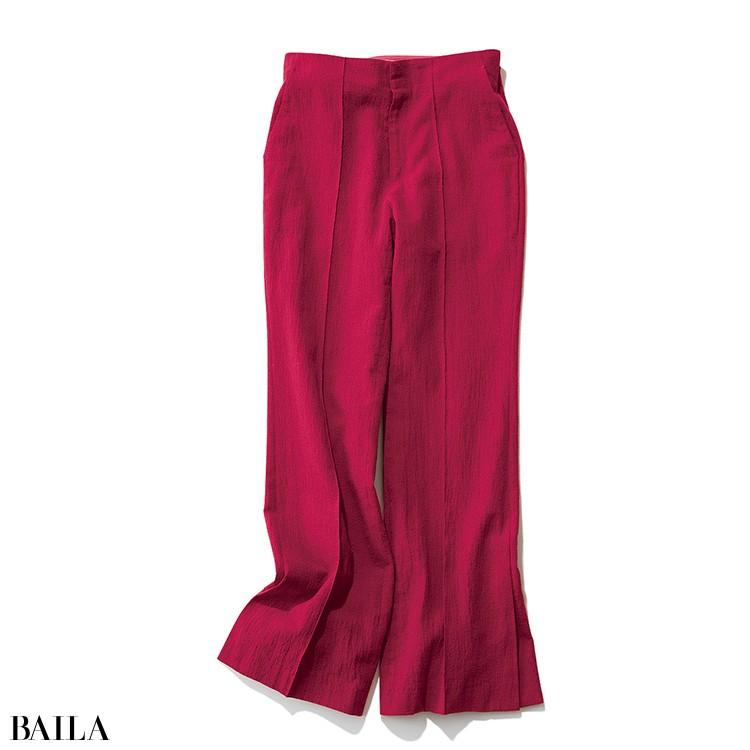 きれい色パンツ ミラオーエン