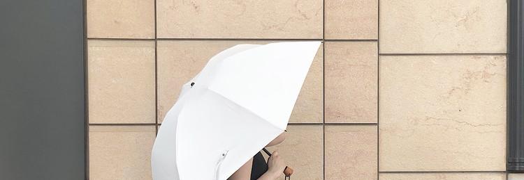 完全遮光!長く愛用できるサンバリア100の日傘を購入_6