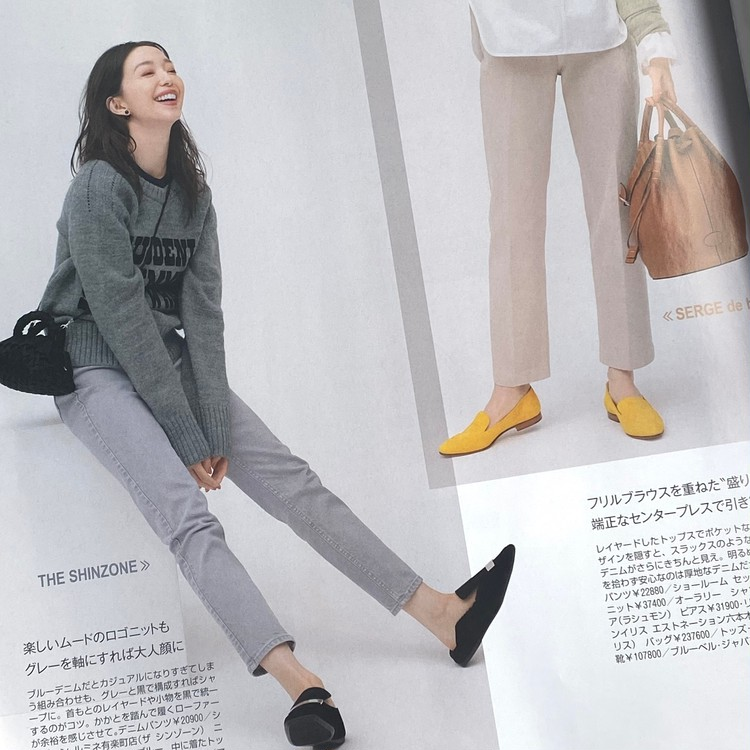 BAILA10月号発売♡今月の読みどころは?_6