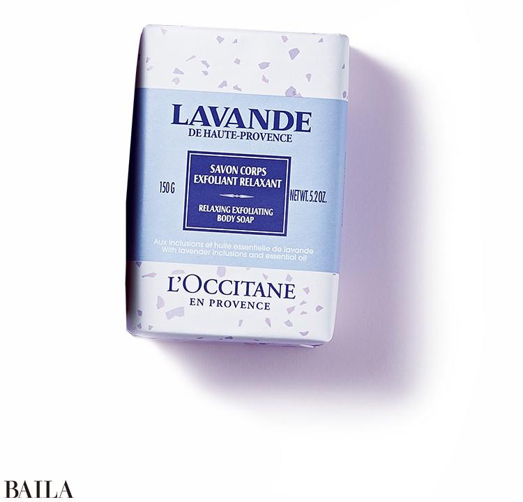 SOAP ロクシタン