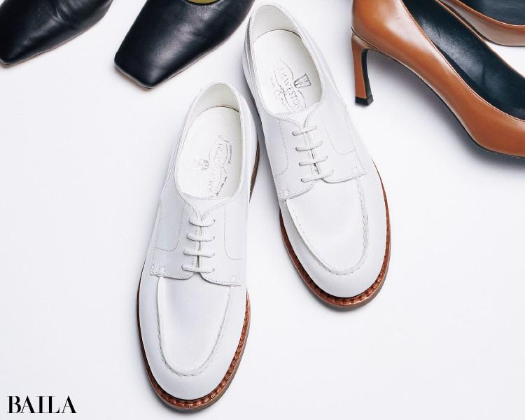 ジェイエムウエストンの靴
