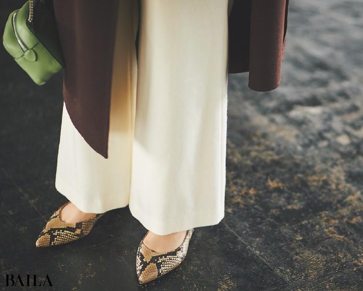 すべての働く女子必見【2019-2020秋冬ファッショントレンド総決算まとめ】今年も来年も流行る服、アイテム&コーデ20選_25