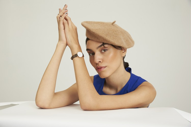 働く女性に大人気の時計ブランド【ROSEFIELD】のホリデーコレクションが日本限定で登場!_2