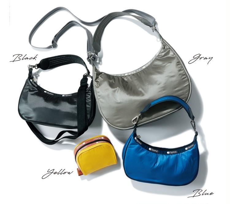 カジュアル化する通勤スタイルにも、休日のお出かけにも【毎日愛せるレスポートサックの機能派バッグ】_10
