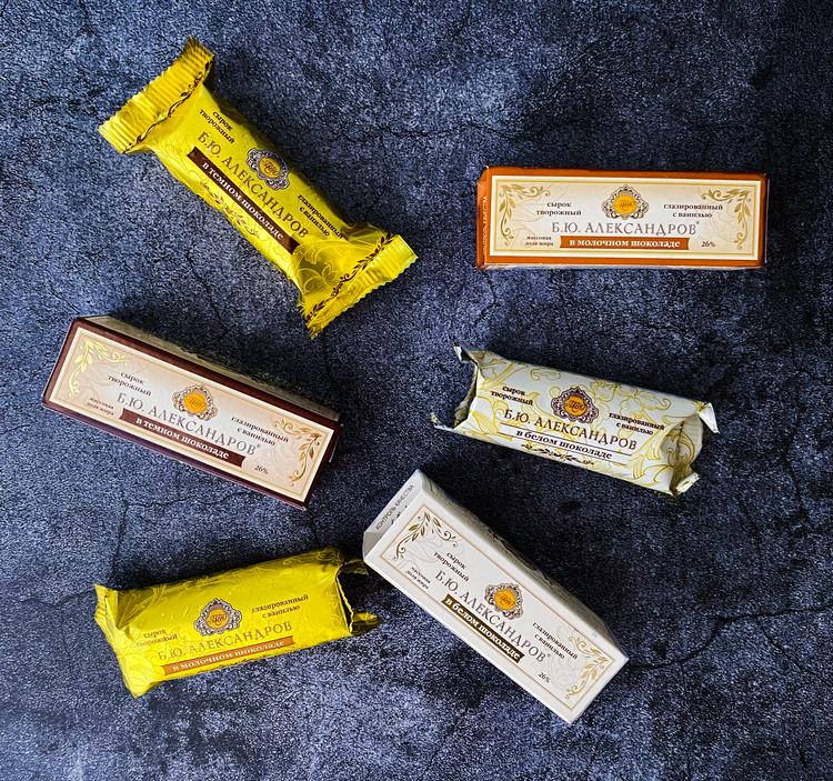 【カルディで販売されている「スィローク」】ロシア プレミアムチーズは手土産にもおすすめ!
