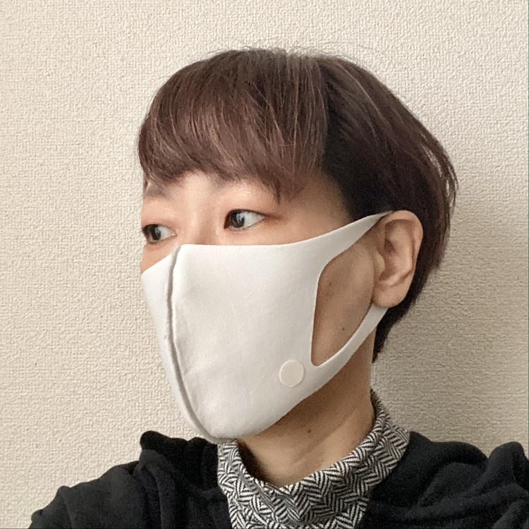 【無印良品】「マスクに貼るアロマオイル用シール」が新登場 使い方 着用感 3Dウレタンマスク
