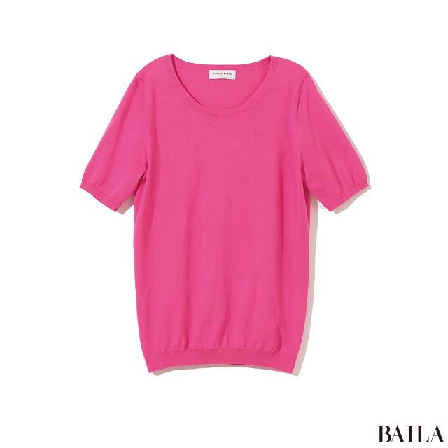 春トレンドは【 ピンク・イエロー・ペールトーン】の美3色で完成♡_2_3