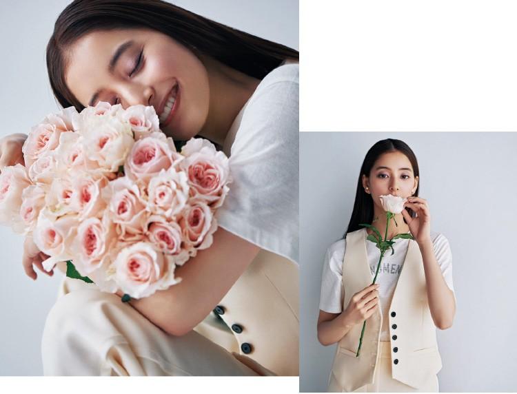 【Miss Dior】一面にバラが咲き誇る幸せの香り【新木優子×ミス ディオール ローズ&ローズ】_6