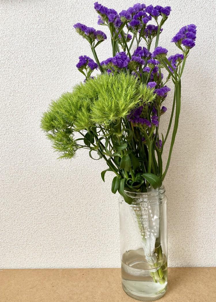 【エディターのおうち私物#10】お花を飾る→ドライフラワー→ギフトに! コロナ自粛疲れをトリプルで癒すフラワーパワー♡_13