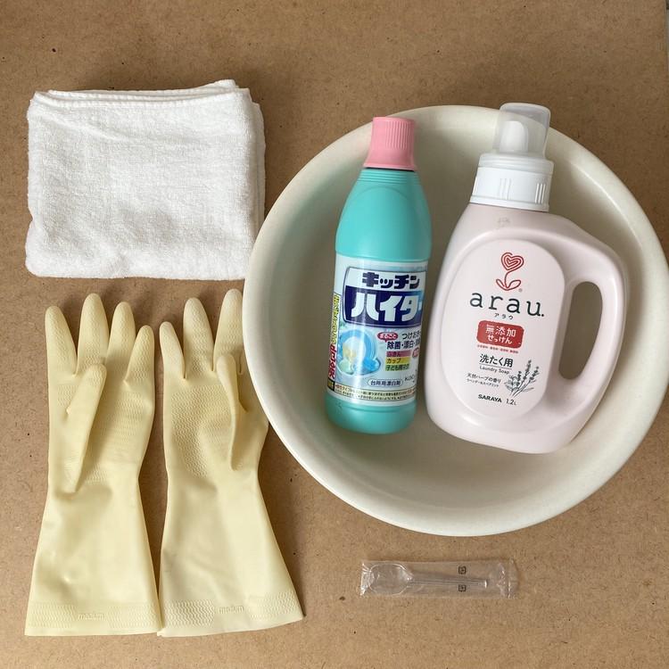 洗って繰り返し清潔に使うために【布マスク】正しい洗い方&注意点をおさらい(新型コロナウイルス感染拡大防止対策)_2
