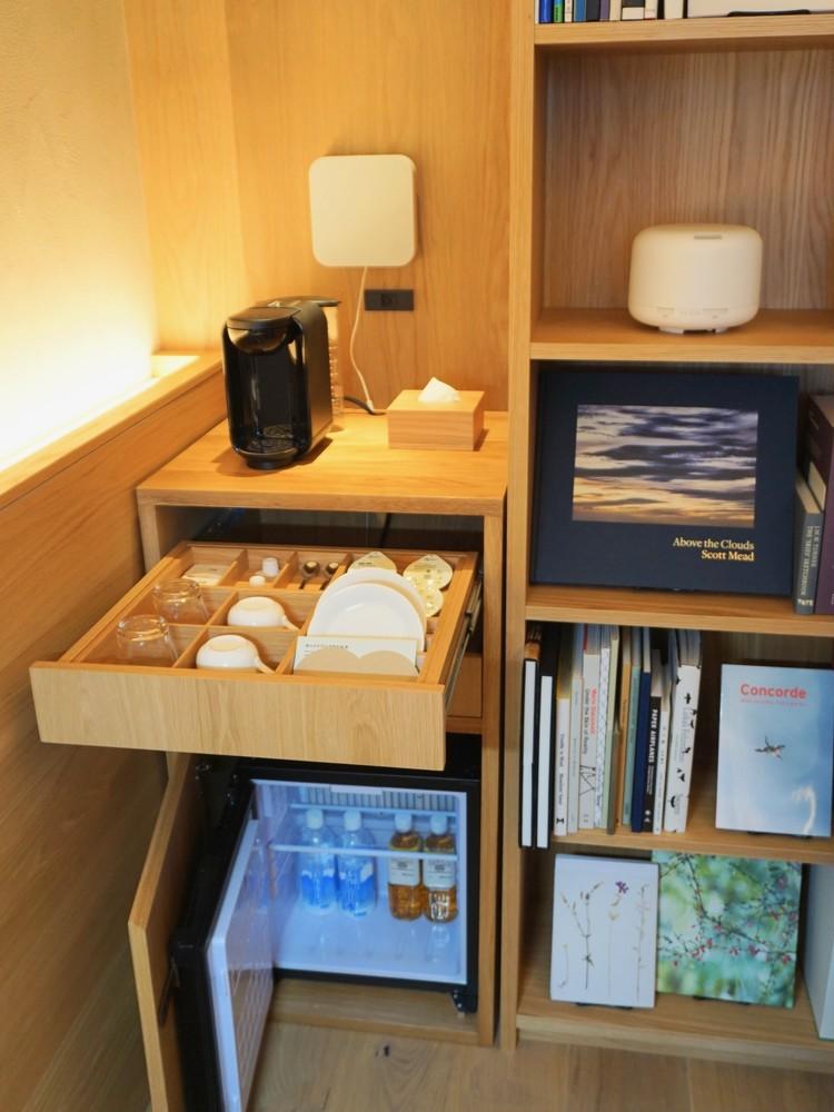 日本初上陸!【MUJI HOTEL】東京・銀座にオープンした無印良品ホテルを探検_5