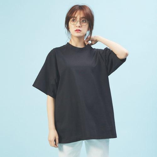 休日出勤する日は、動ける好感度Tシャツスタイルが気分!【2019/6/29のコーデ】_3