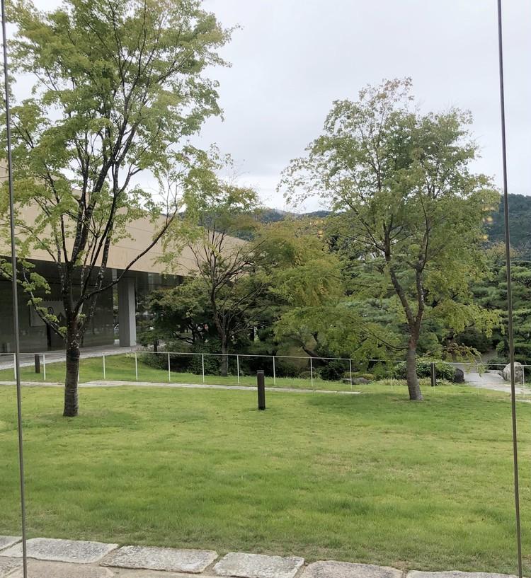 話題の!!京都市京セラ美術館でティータイム♡_7