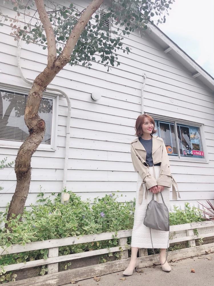 【GW ジョンソンタウン】ロンハーマン春コーデ❤︎_10
