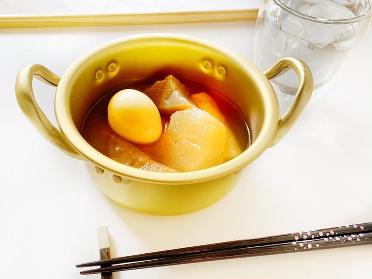 アルミ鍋の活用例