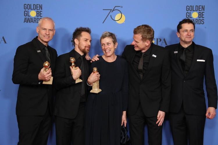 ゴールデングローブ賞で最多受賞★『スリー・ビルボード』を絶対観るべき理由_1