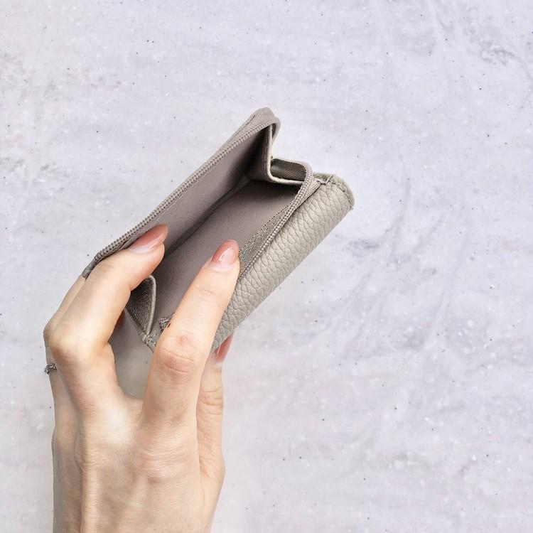 【BAILA 4月号付録】大人気ブランドコラボのミニ財布_4