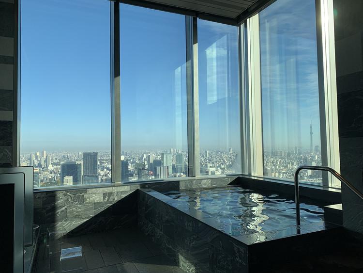 2020年開業!最新ホテル・フォーシーズンズホテル東京大手町_14