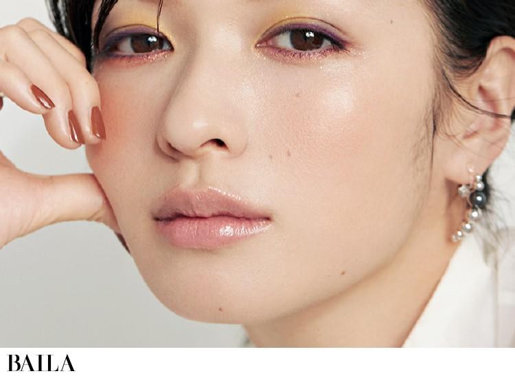千吉良恵子さんリップ
