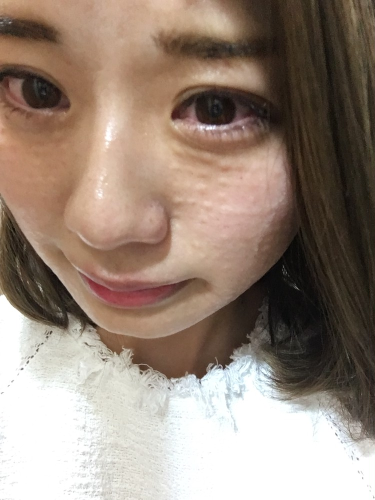 【話題のHARI美容クッションファンデーション】_2