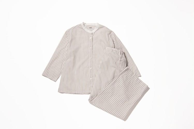 上質な眠りのためのパジャマ【30代からの名品・愛されブランドのタイムレスピース Vol.34】_1