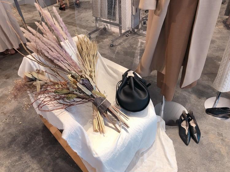 プチプラファッション♡リエディ秋冬展示会に行ってきました_2