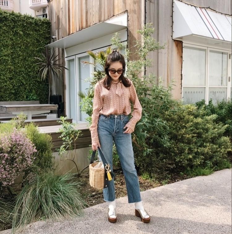 【2019年かごバッグまとめ】夏のファッションを彩る最旬マストアイテム!_28