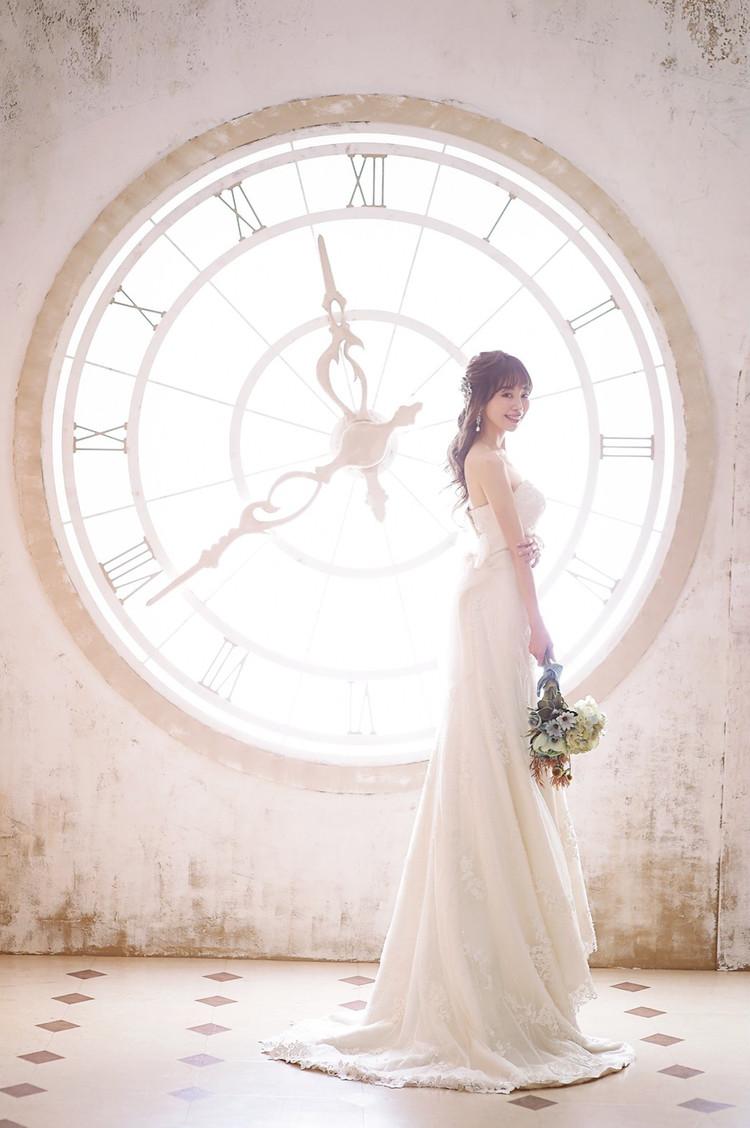 《WeddingPhoto》韓国気分でウェディング撮影を♡_4_2