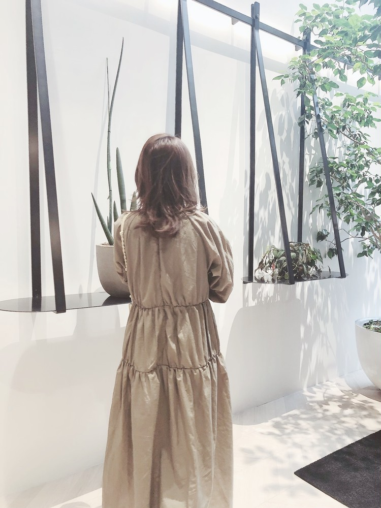【大人可愛い】2色買いワンピース♡_2