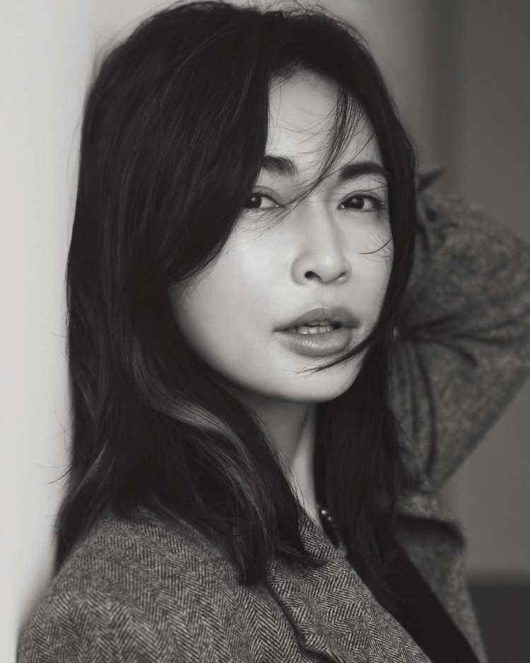 長谷川京子さん