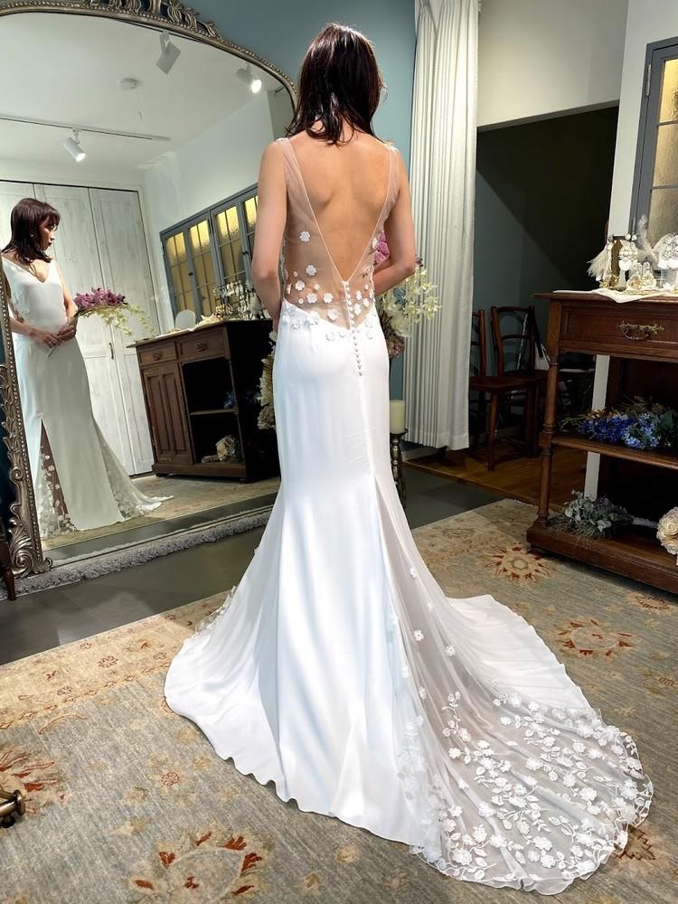 【Wedding】ドレス試着すべて見せます♡/前半_4_1