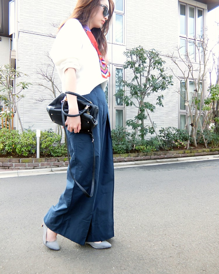 OOTD【UNIQLO AND LEMAIRE】_2