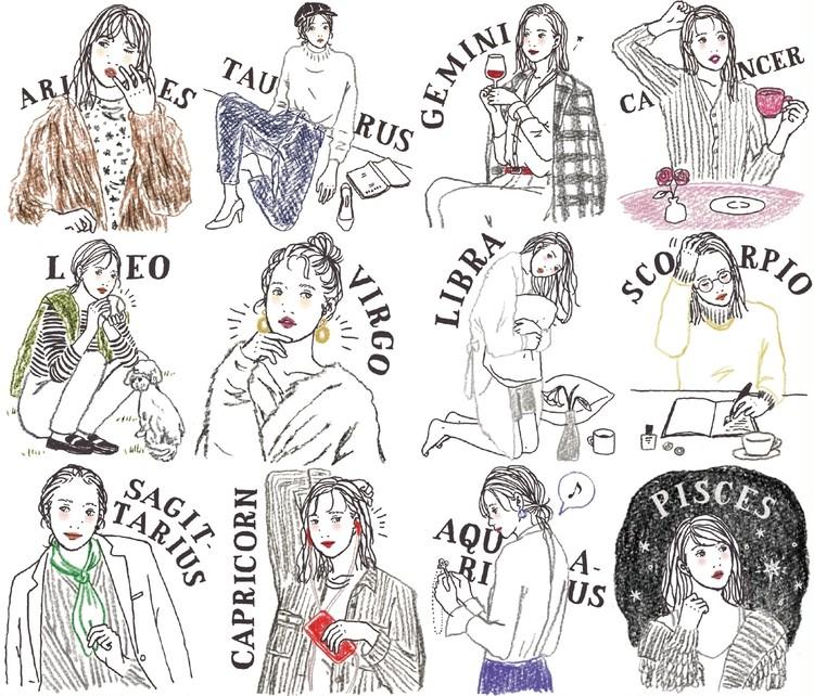 鏡リュウジが占う【12星座別・2020年の運勢】