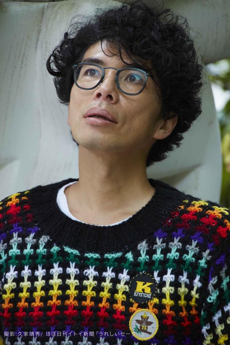 大人気星野源さんも登場!「うれしいセーター」ってナンダ?_4