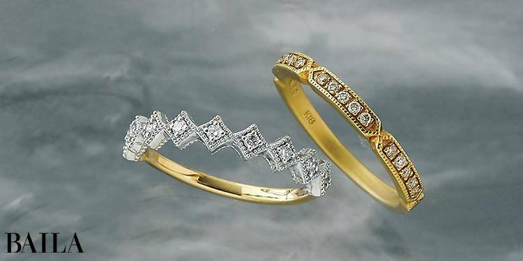【結婚指輪&婚約指輪まとめ】ジュエリーブランド38選!一生愛せるリングが必ず見つかる【結婚式で最高の花嫁になる!4】_3