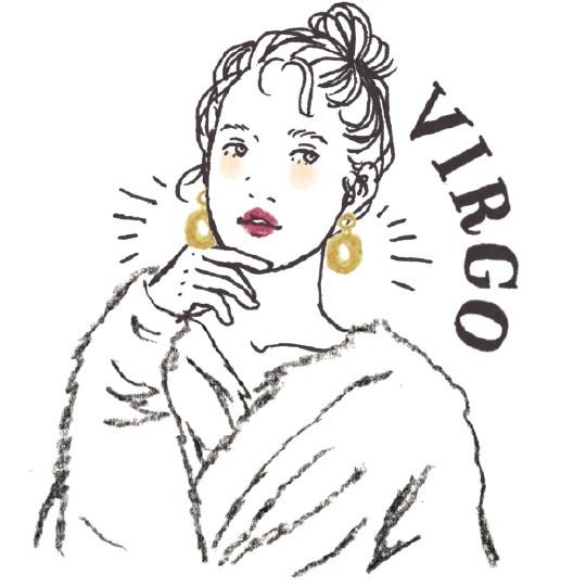【乙女座】鏡リュウジの星座占い(2020年4月11日〜5月11日)
