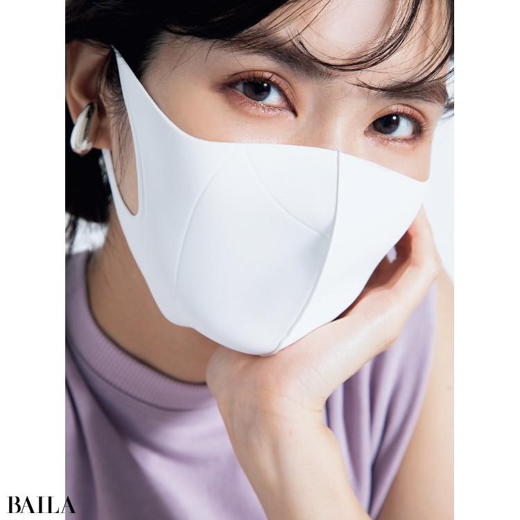 新素材もちぷるマスク
