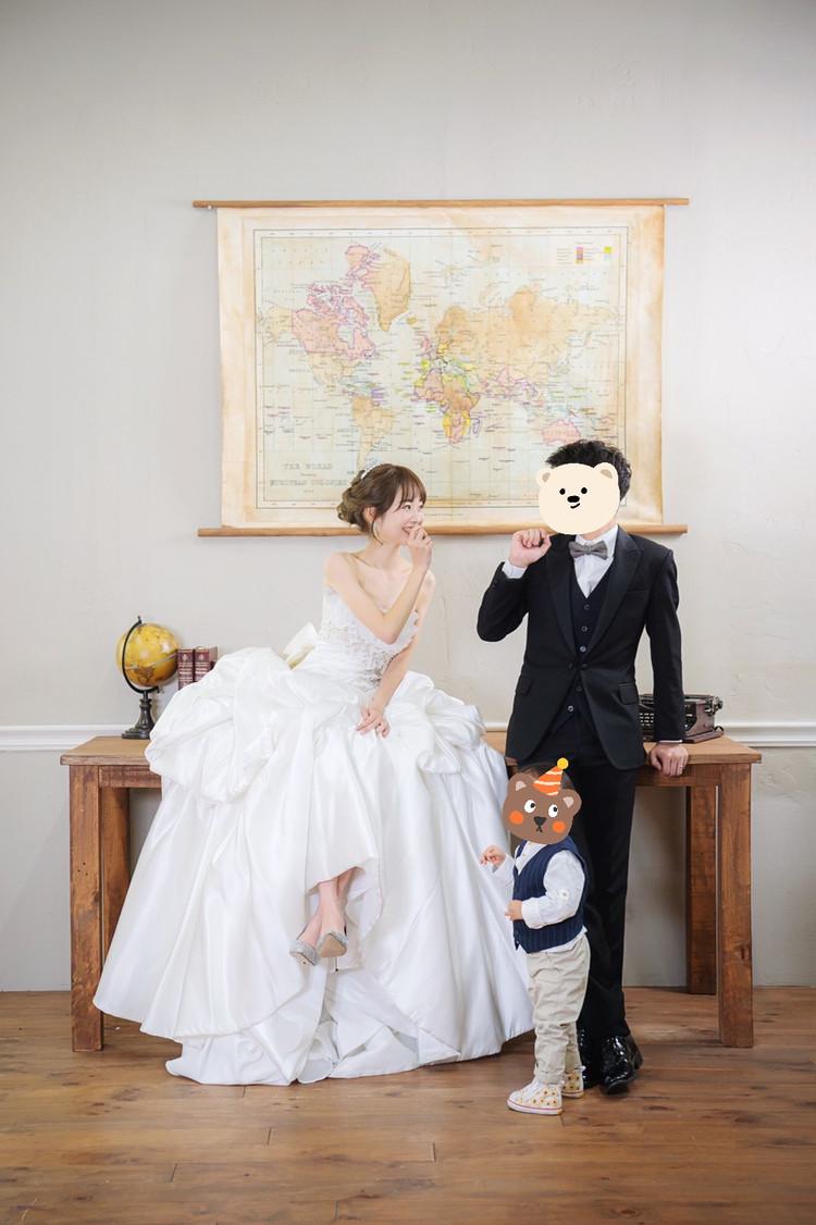 《WeddingPhoto》韓国気分でウェディング撮影を♡_4_1