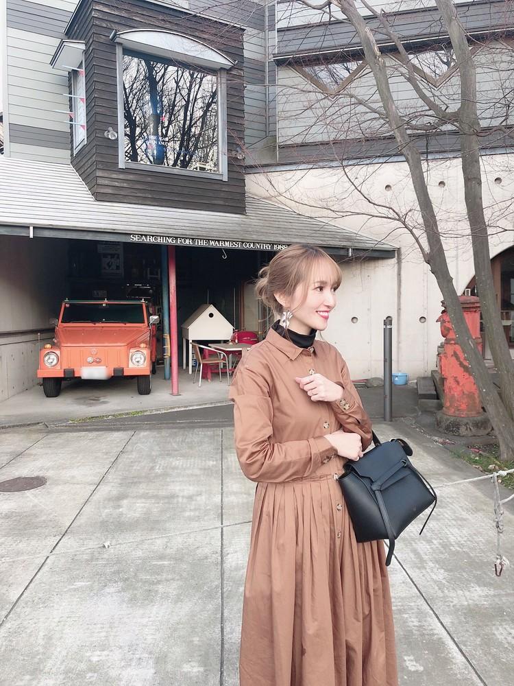 【新年買ってよかったアイテム-ファッション編-】 読者インフルエンサーのお気に入り服披露_5