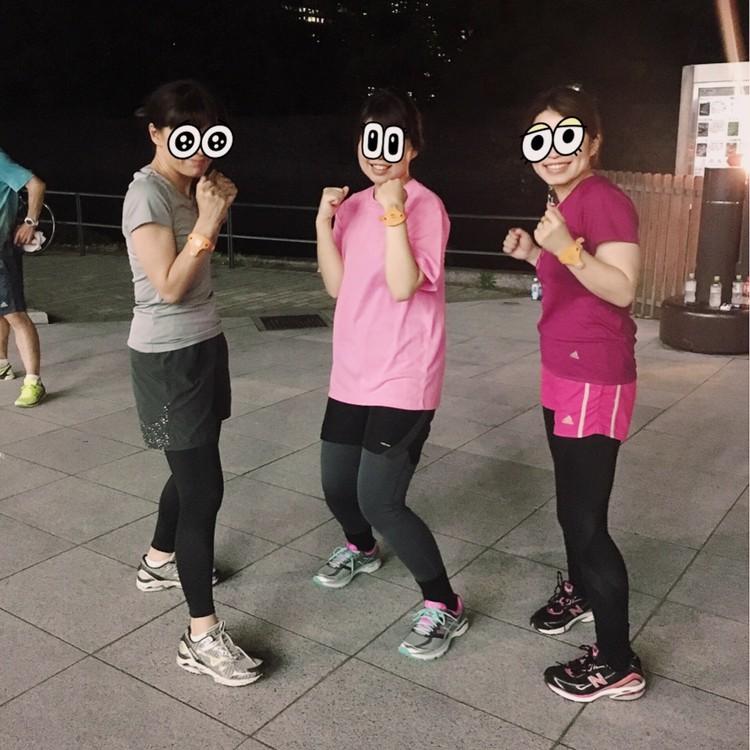 チームBAILA、走ります!@9/3ランガール★ナイト_1