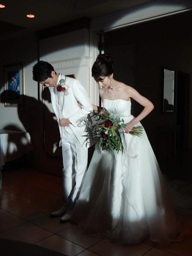 【婚BAILA】私のドレスの選び方♡_2