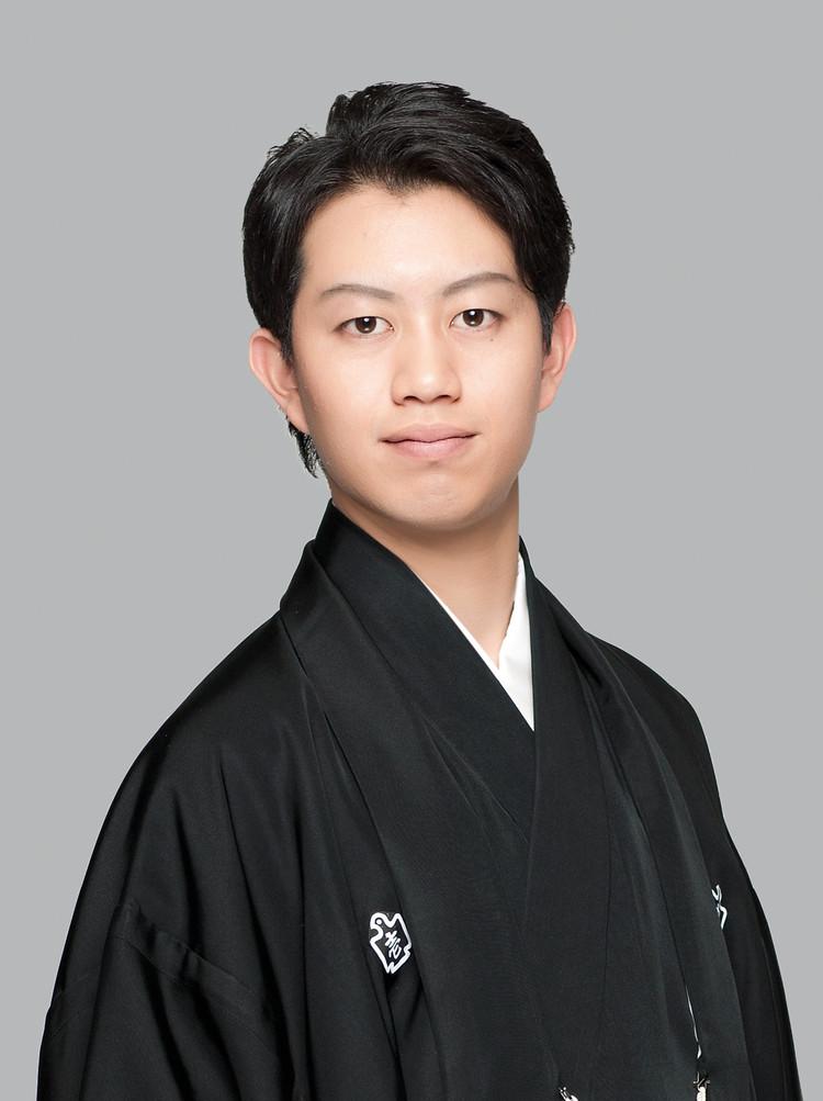 花形歌舞伎俳優の中村壱太郎