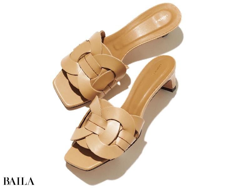 ロランスの靴