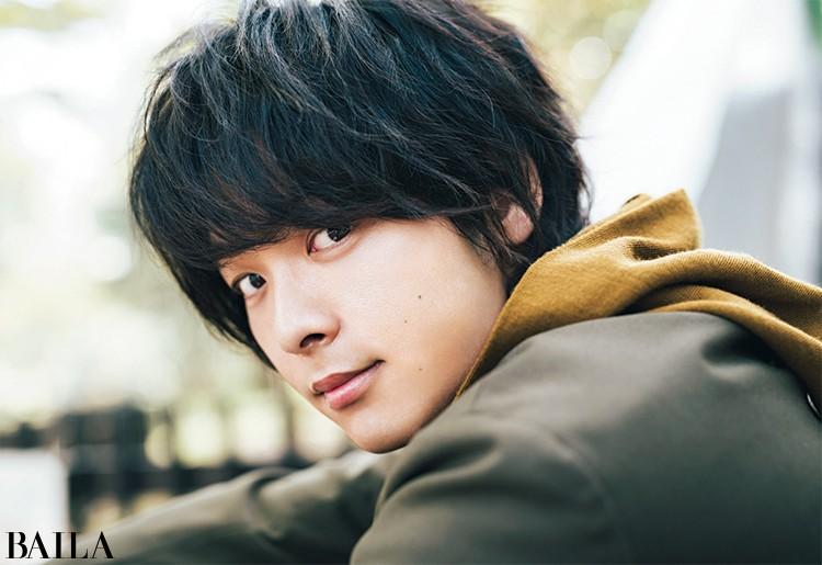 【俳優・中村倫也インタビュー】本当の彼にふれたくて——_1